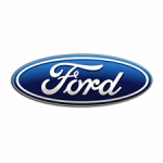 Fordlogo with white border 300